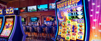 Playing Slots With An Absolute Strategy indonesia